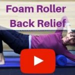 foam roller for back relief