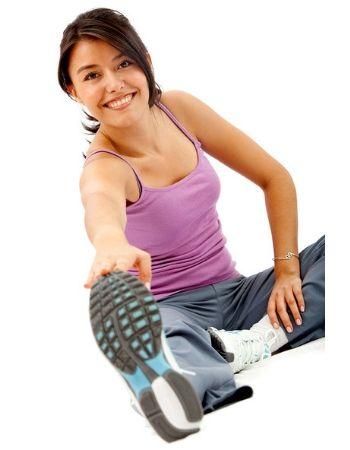 pelvic floor safe exercises