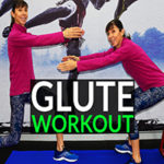 Physio Glute Workout