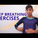 Deep Breathing Exercises Video
