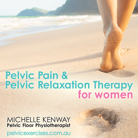 Pelvic Pain & Pelvic Relaxation Therapy for Women