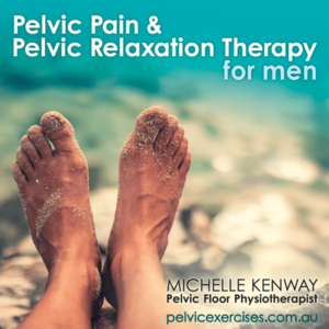 Pelvic Pain and Relaxation Therapy for Men