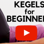 Kegels for Women Video